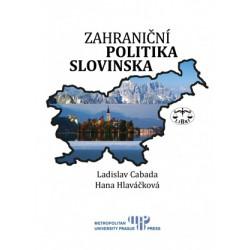Zahraniční politika Slovinska