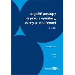 Logické postupy při práci s vynálezy, vzory a označeními, 2. vydání