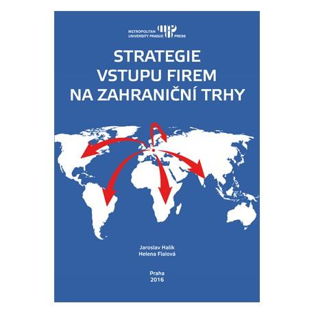 Strategie vstupu firem na zahraniční trhy