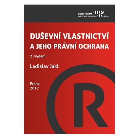 Duševní vlastnictví a jeho právní ochrana, 2. vydání