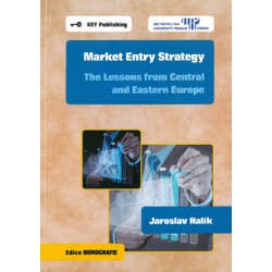 Market entry strategy : the lessons from Central and Eastenr Europe