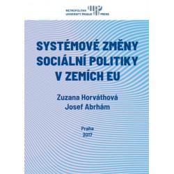 Systémové změny sociální politiky v zemích EU