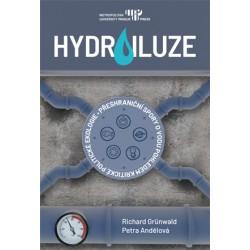 Hydroiluze : přeshraniční spory o vodu pohledem kritické politické ekologie