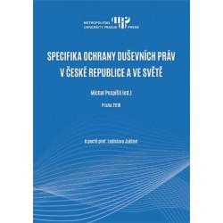 Specifika ochrany duševních práv v České republice a ve světě