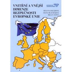 Vnitřní a vnější dimenze bezpečnosti Evropské unie