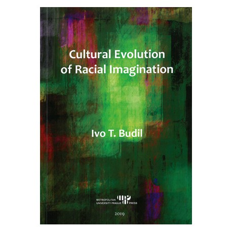 Cultural evolution of racial imagination