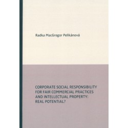 Corporate social responsibility for fair commercial practices and intellectual property: real potential