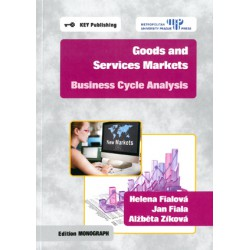 Goods and Services Markets: Business Cycle Analysis 2.vyd.