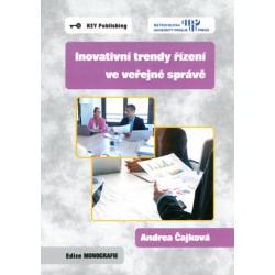 Inovativní trendy řízení ve veřejné správě