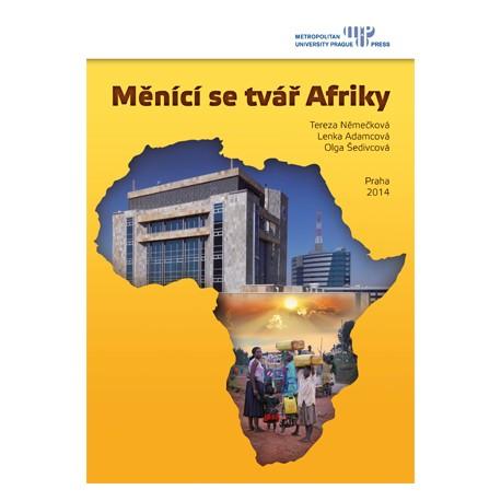 Měnící se tvář Afriky