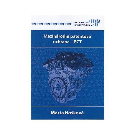 Mezinárodní patentová ochrana - PCT - 2.vyd.