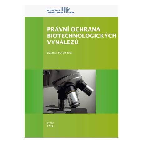 Právní ochrana biotechnologických vynálezů