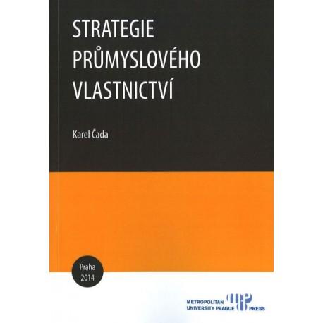 Strategie průmyslového vlastnictví