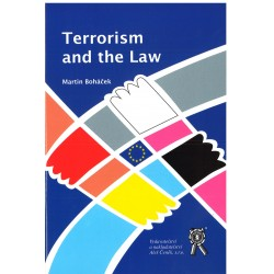 Terrorism and the Law
