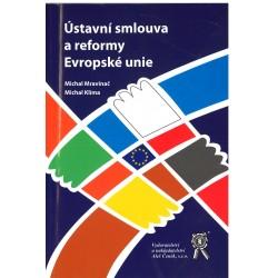 Ústavní smlouva a reformy Evropské unie
