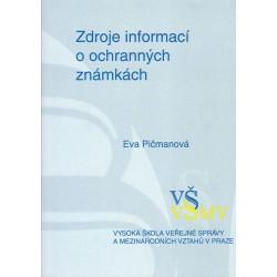 Zdroje informací o ochranných známkách