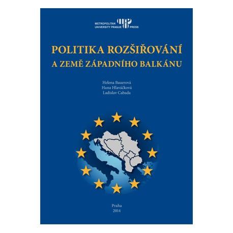 Politika rozšiřování a země západního Balkánu